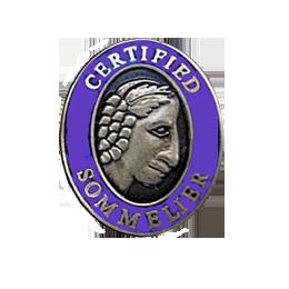 Certified Sommelier